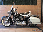 Electra Glide FLH1200